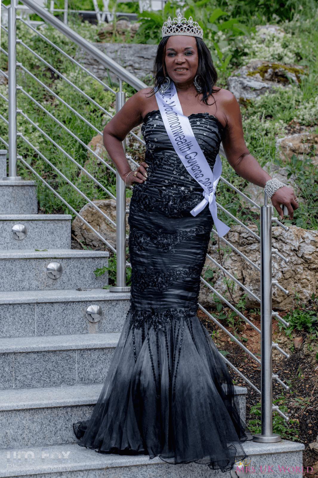 Lynne Bennett Guyana