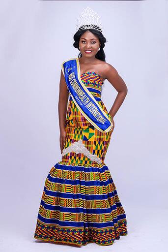 Princess Duncan Ghana