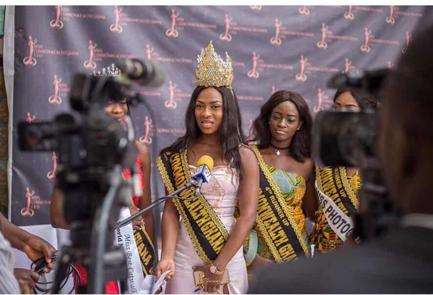 About Organizers of Miss Commonwealth Ghana