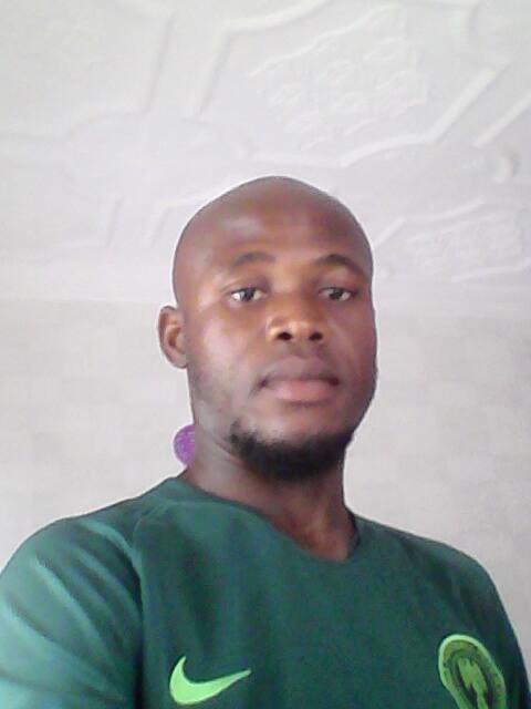 Chimezie Henry Okwaraekezie